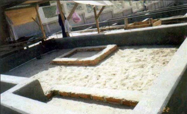 Grave of Abu Talib
