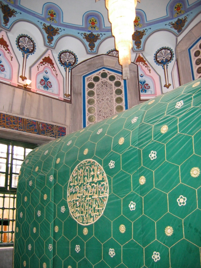Tomb of the Prophet Abraham